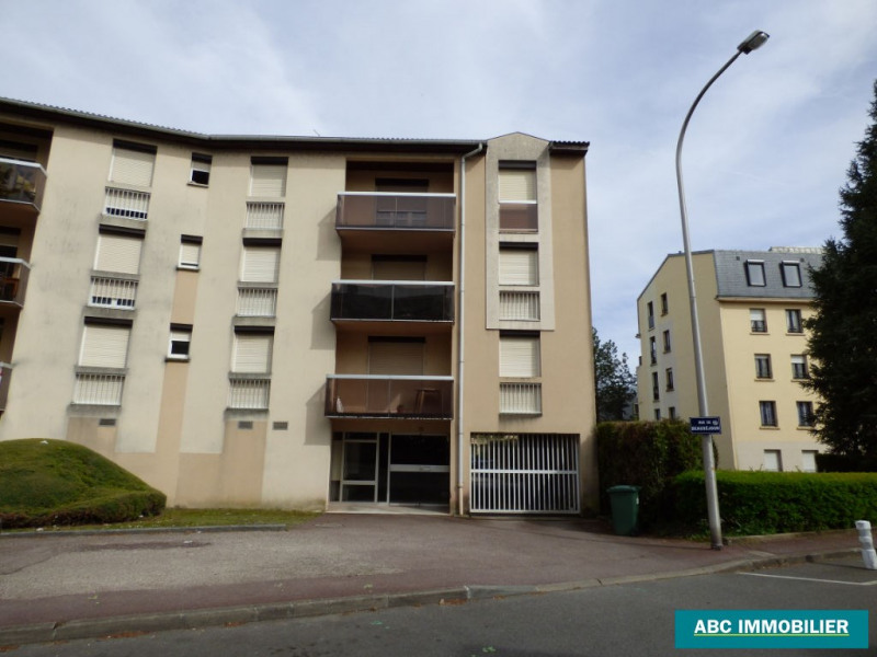 Location appartement Limoges 455€ CC - Photo 1