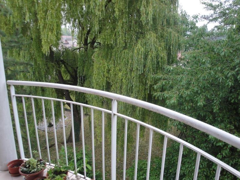 Verkoop  appartement Seloncourt 130000€ - Foto 8