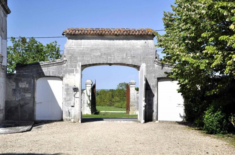 Vente de prestige maison / villa Genté 682500€ - Photo 28