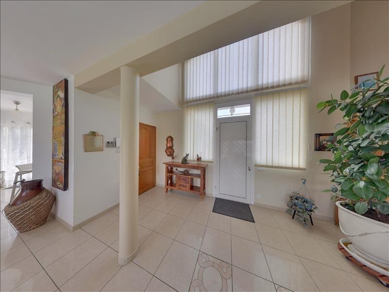 Deluxe sale house / villa Pau 493500€ - Picture 1