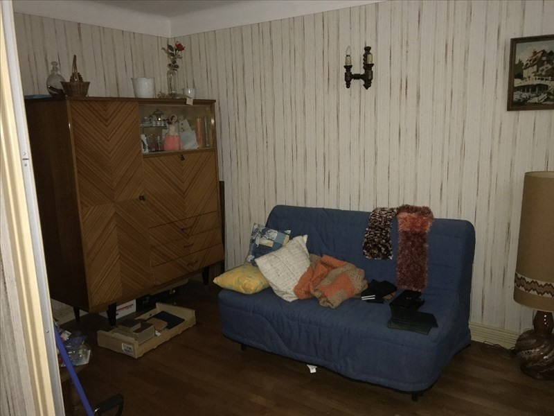 Vente appartement Nevers 51 000€ - Photo 4