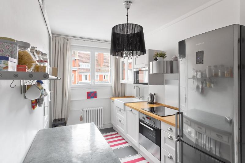 Vendita appartamento Beauvais 138000€ - Fotografia 2