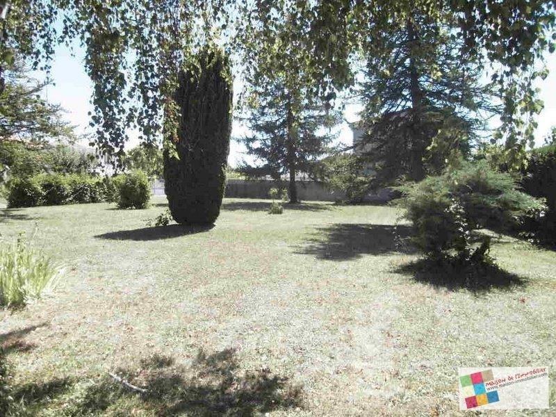 Location maison / villa Gensac la pallue 714€ CC - Photo 2