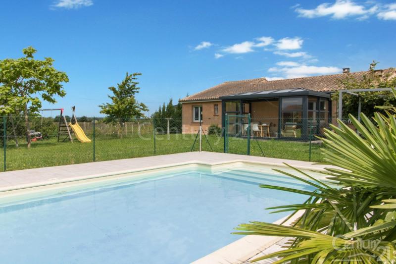 Sale house / villa Plaisance du touch 339500€ - Picture 1
