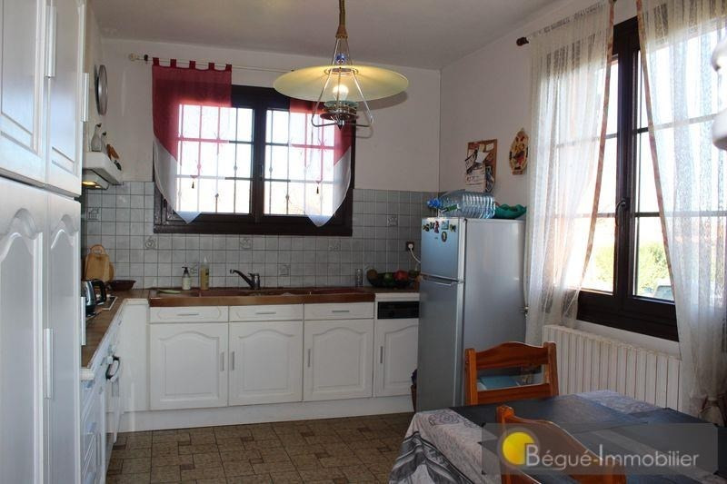 Sale house / villa Pibrac 446 000€ - Picture 3