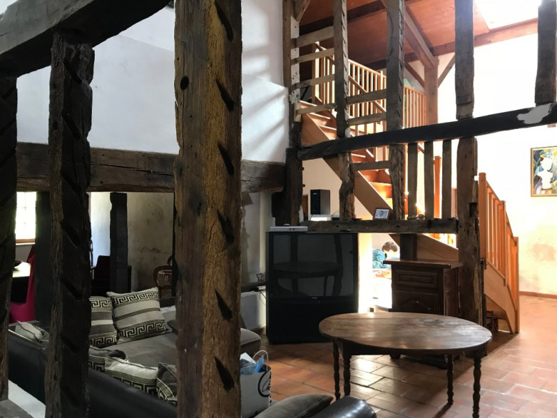 Vente maison / villa Sort en chalosse 470000€ - Photo 3