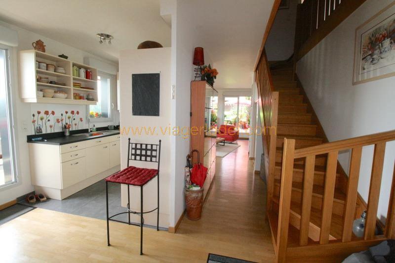 Viager appartement Carrières-sous-poissy 87500€ - Photo 9