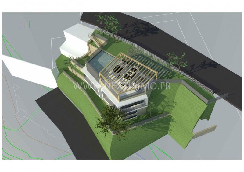 Vendita terreno Roquebrune-cap-martin 395000€ - Fotografia 4