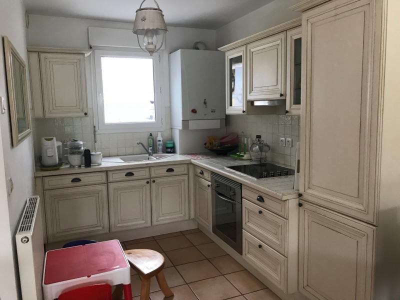 Venta  casa Villennes sur seine 419000€ - Fotografía 4