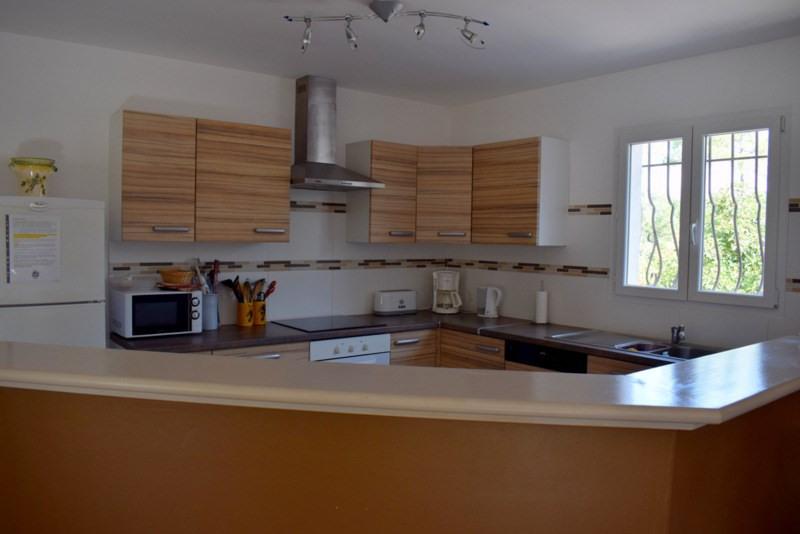 Revenda casa Fayence 445000€ - Fotografia 4