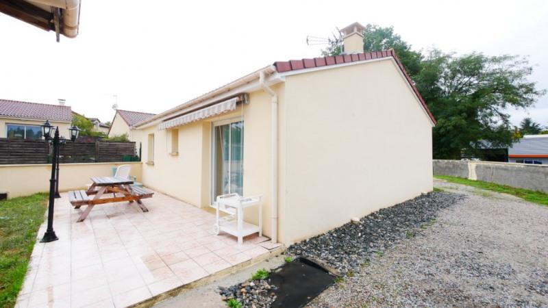 Vente maison / villa Panazol 149900€ - Photo 2