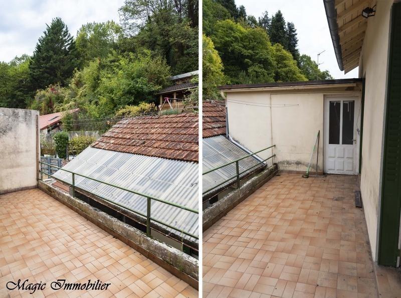 Location appartement Pont d'ain 560€ CC - Photo 9