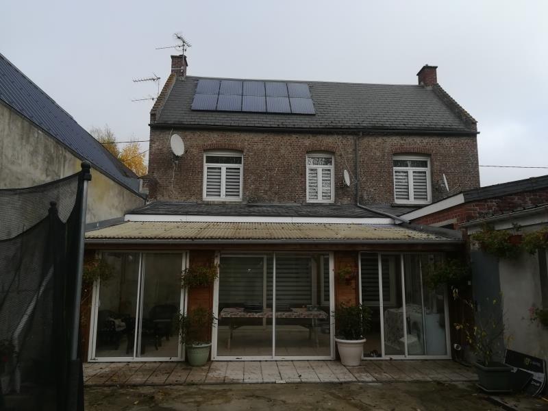 Vente maison / villa Inchy en artois 167200€ - Photo 10