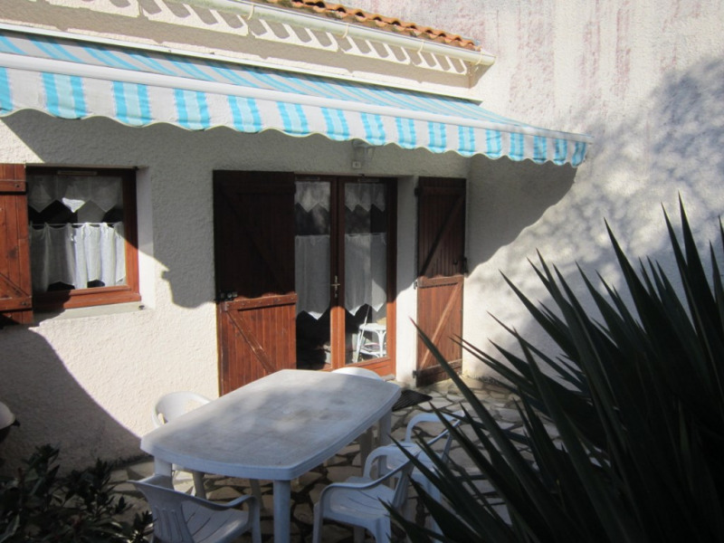 Sale house / villa Les mathes 153 700€ - Picture 1