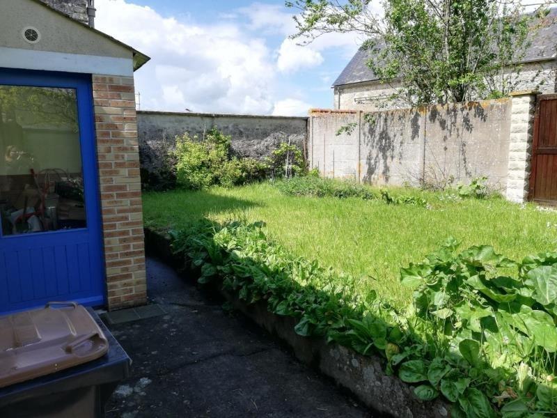 Verkoop  huis Auneau 135000€ - Foto 7