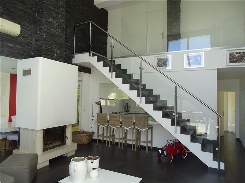 Vente maison / villa Herblay sur seine 689000€ - Photo 3