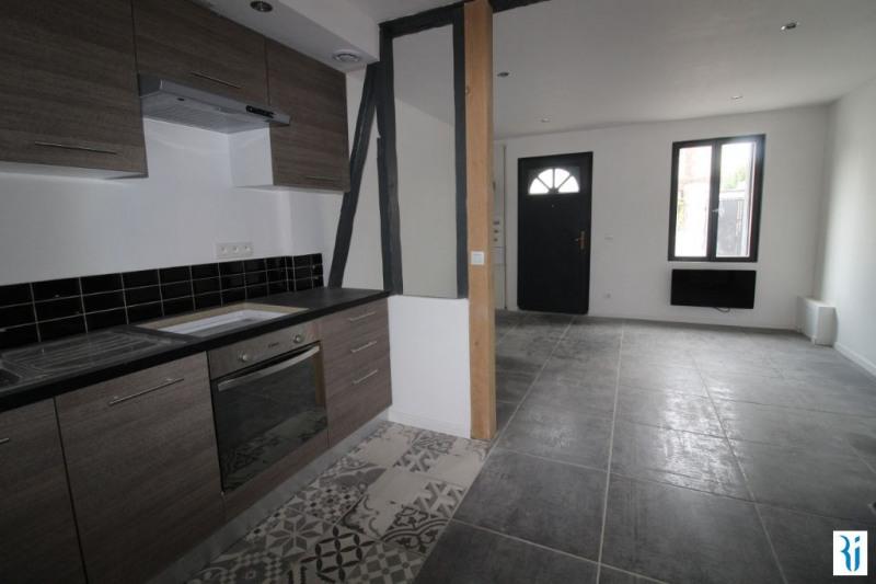 Location maison / villa Le petit quevilly 570€ +CH - Photo 3