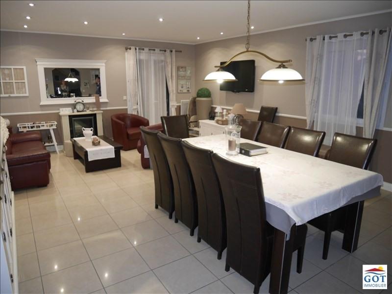 Verkoop  huis St laurent de la salanque 369000€ - Foto 2