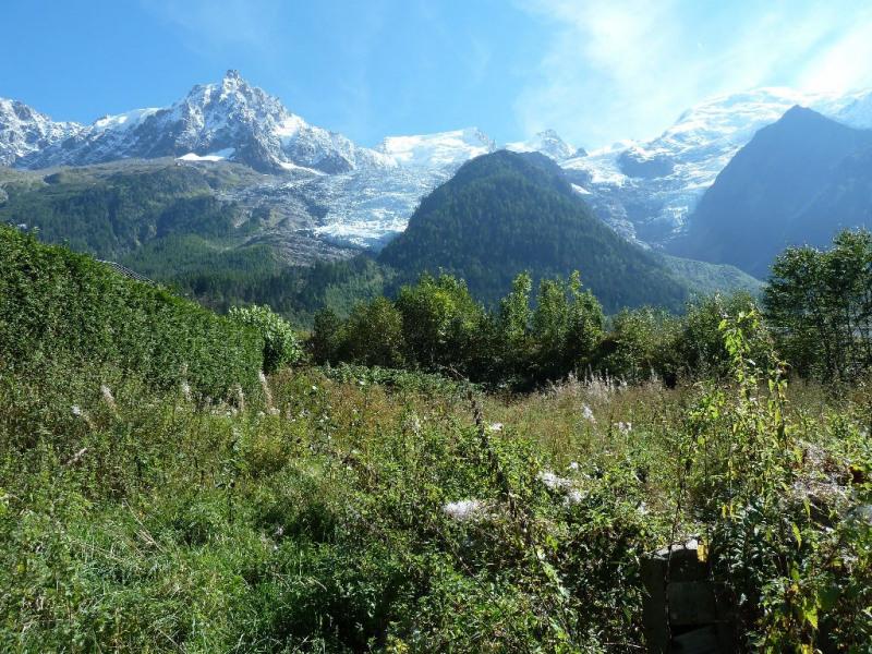 Sale site Chamonix mont blanc 355000€ - Picture 1