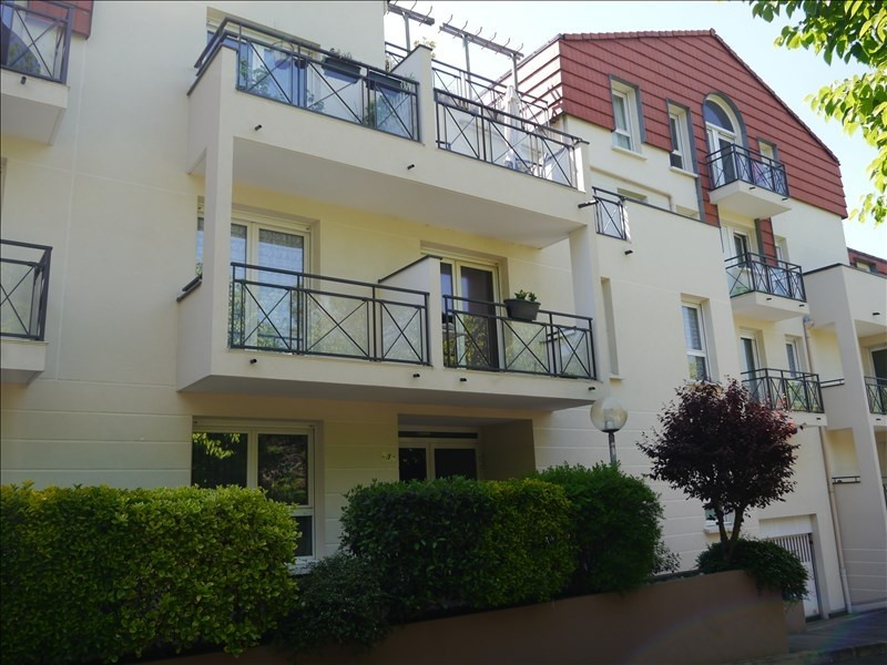Location appartement Marly le roi 737€ CC - Photo 1