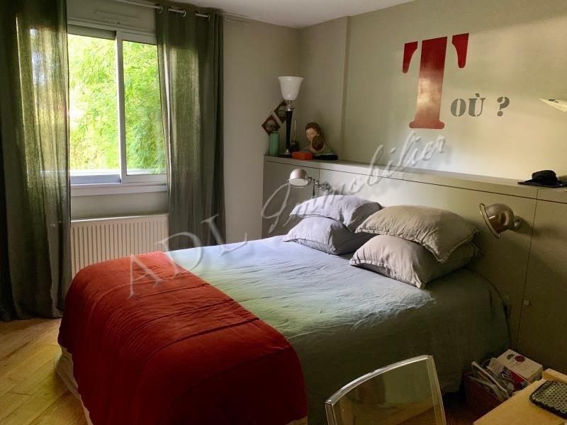 Vente appartement Gouvieux 375000€ - Photo 4