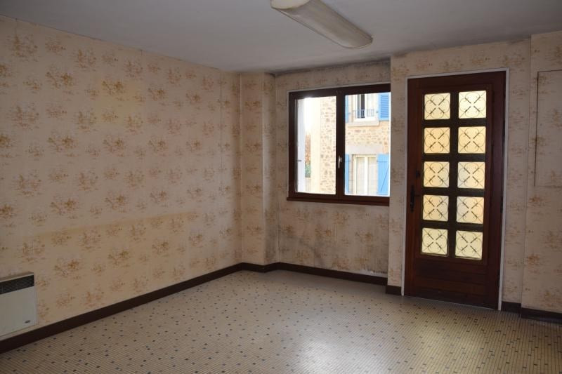Vente maison / villa Montsurs 33500€ - Photo 3
