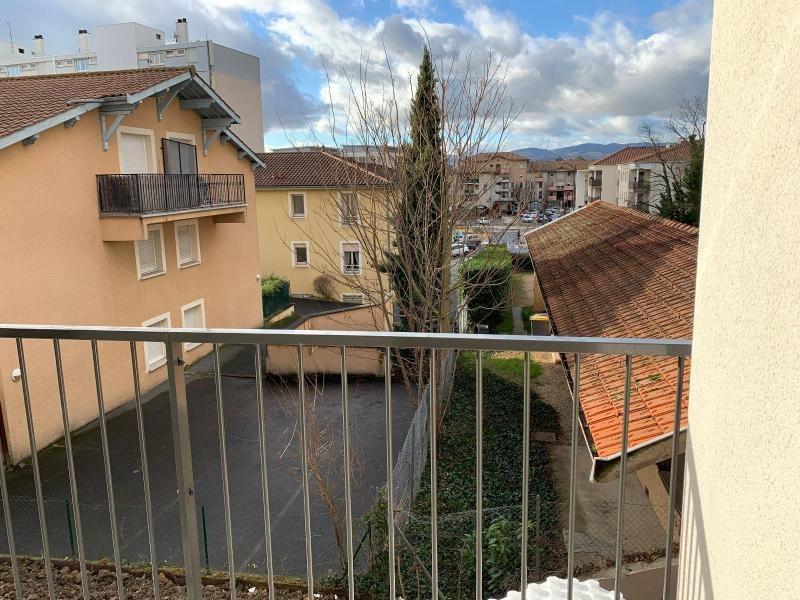 Location appartement Jassans riottier 555€ CC - Photo 1