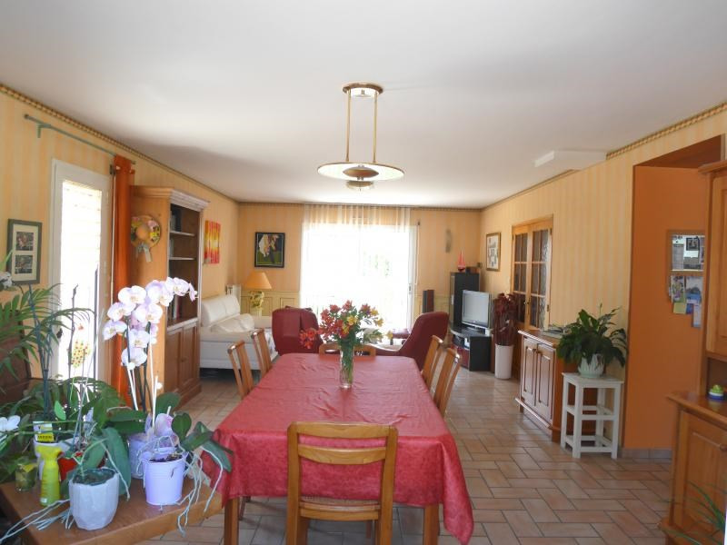Sale house / villa Vezin le coquet 343 400€ - Picture 5