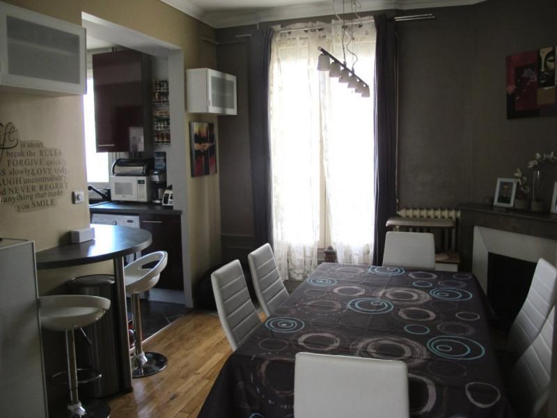 Sale apartment Le raincy 355000€ - Picture 6