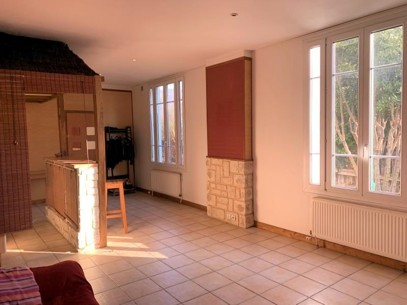 Vente appartement St leu la foret 158 000€ - Photo 3