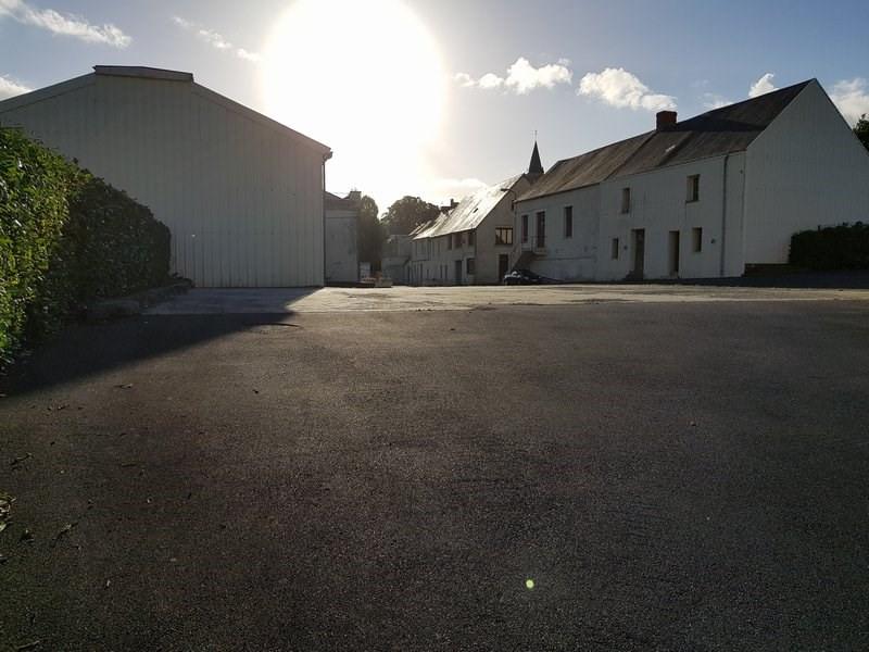 Vendita locale industriale Torigni sur vire 255000€ - Fotografia 7