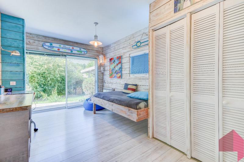 Vente maison / villa Ayguesvives 450000€ - Photo 16