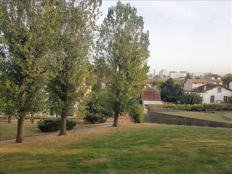 Rental apartment Chatillon 1000€ CC - Picture 4