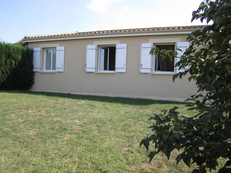 Vente maison / villa Baignes-sainte-radegonde 195000€ - Photo 4