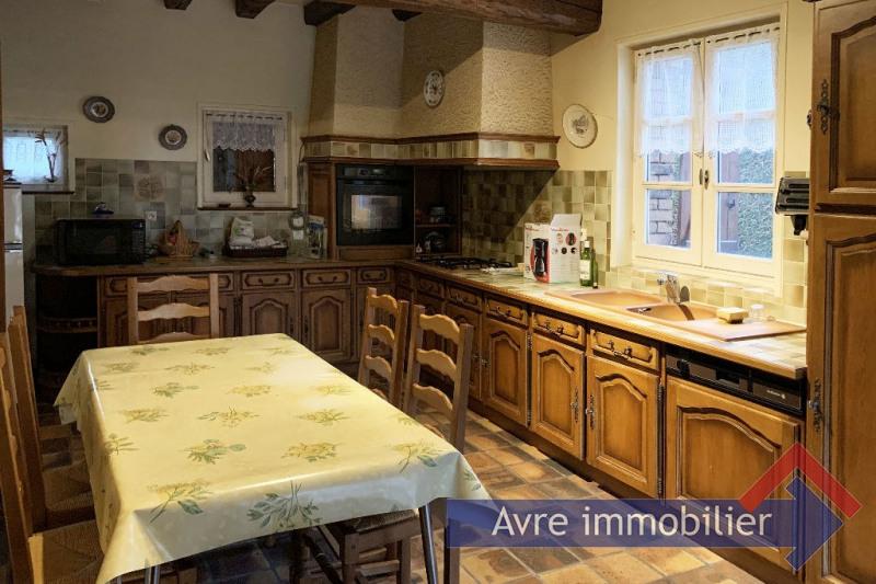 Vente maison / villa Verneuil d'avre et d'iton 237000€ - Photo 6