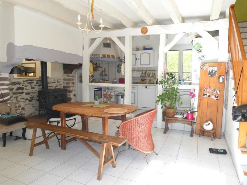 Sale house / villa Mordelles 327285€ - Picture 6