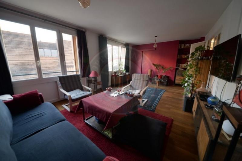 Vente appartement Montreuil 420000€ - Photo 2