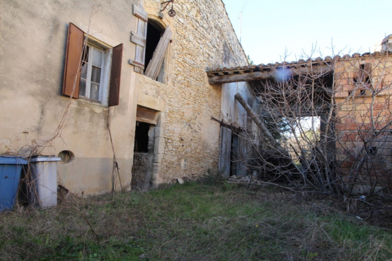 Vente maison / villa Bezouce 149 000€ - Photo 1