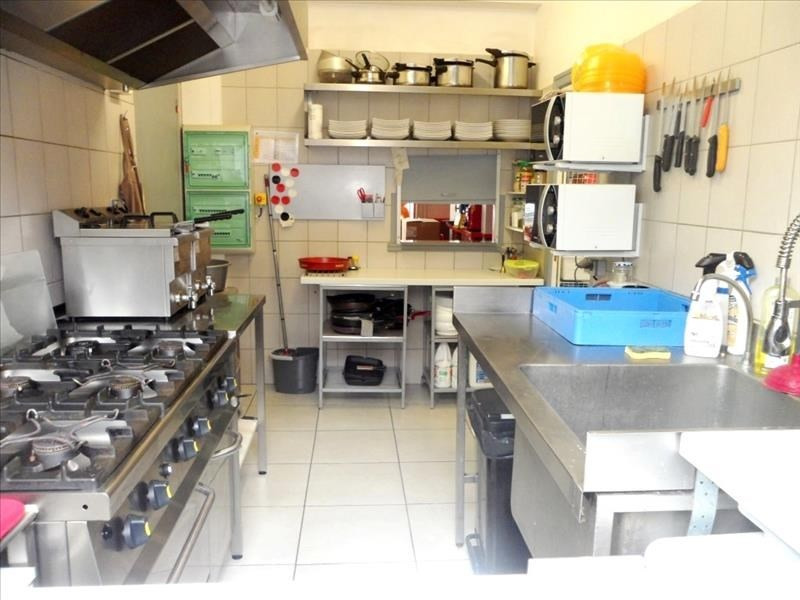 Commercial property sale shop Fougeres 63 600€ - Picture 4