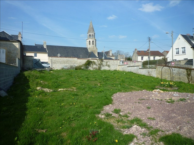 Verkoop  stukken grond Caen 189000€ - Foto 2