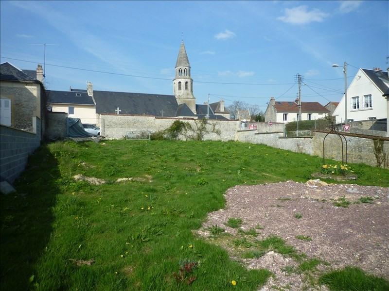 Vente terrain Caen 189000€ - Photo 2
