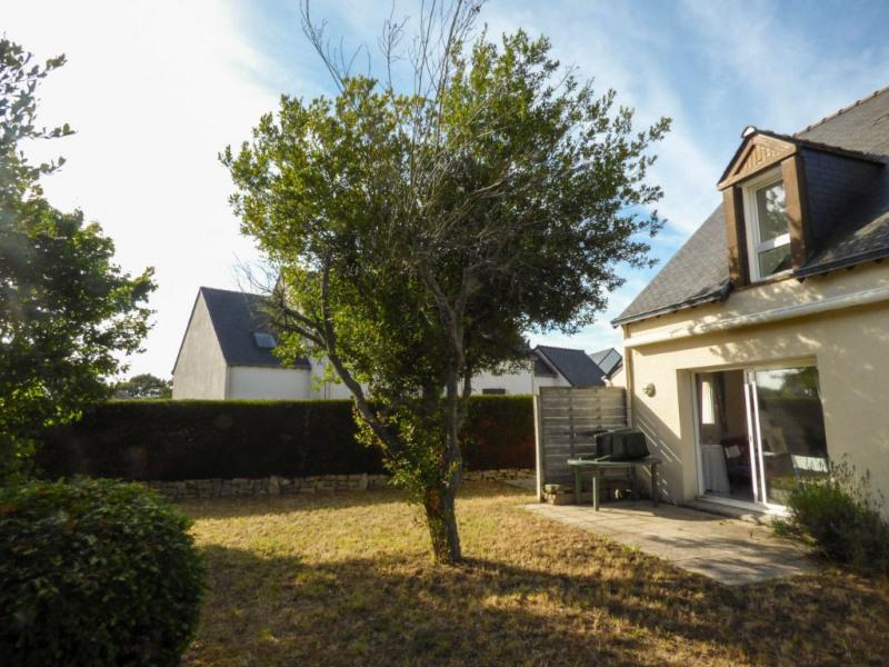 Vendita casa Locmariaquer 316450€ - Fotografia 4