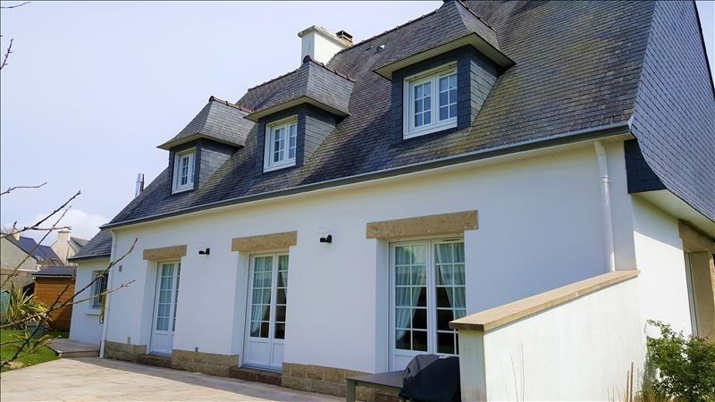 Verkoop  huis Fouesnant 399800€ - Foto 9