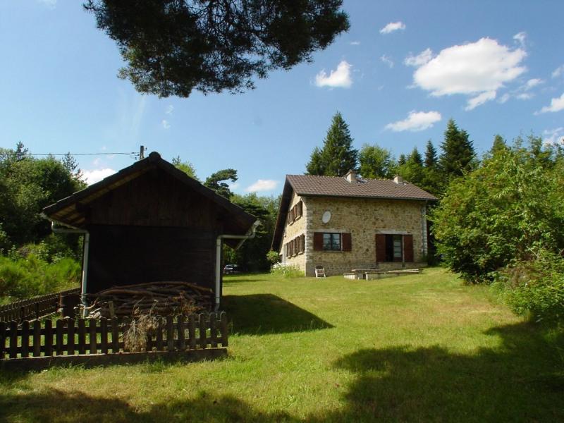 Sale house / villa Le chambon sur lignon 149000€ - Picture 2