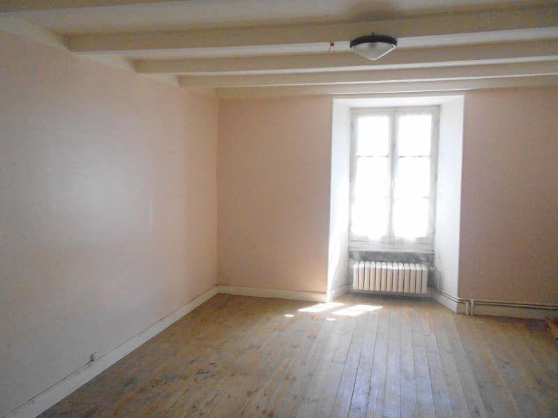 Sale house / villa St fraigne 65000€ - Picture 5