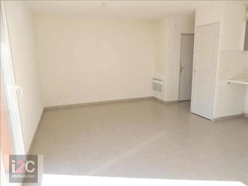 Vente appartement Thoiry 180 000€ - Photo 3