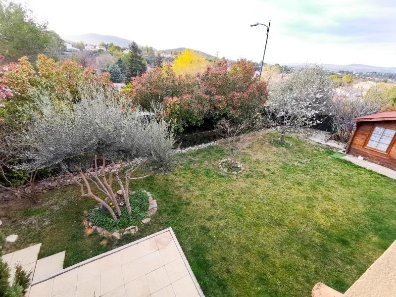 Sale house / villa St maximin la ste baume 379000€ - Picture 1