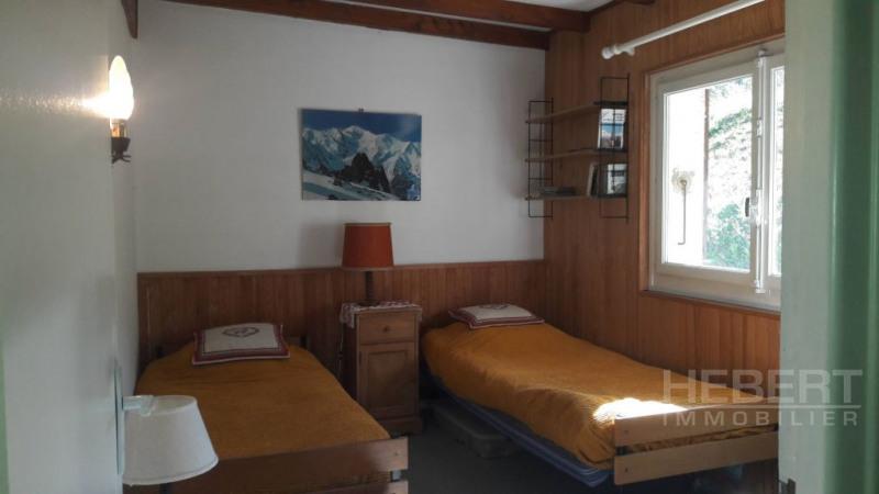 Vente maison / villa Saint gervais les bains 490000€ - Photo 7