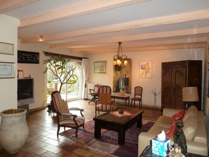 Vente de prestige maison / villa Pierrelatte 435000€ - Photo 2