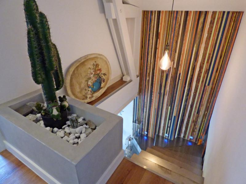 Vendita appartamento Viviers du lac 489000€ - Fotografia 8